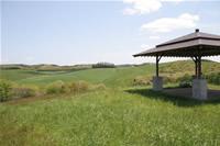 鹿角平観光牧場