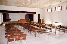 『大集会室』の画像