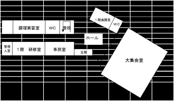 『1階公民館』の画像
