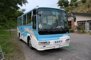 『あおぞらバス(小)』の画像