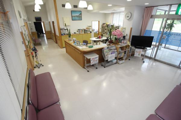 『診療所内部(募集)』の画像