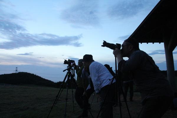 星景写真ワークショップ1