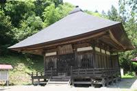 富田薬師堂