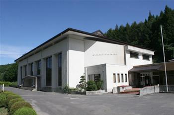 鮫川村農業者トレーニングセンター